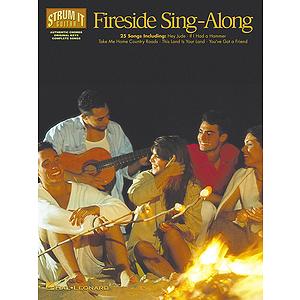 Fireside Sing-Along