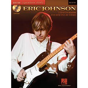 Eric Johnson - 2nd Edition