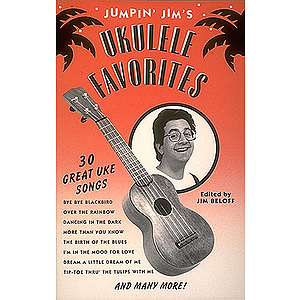 Jumpin' Jim's Ukulele Favorites