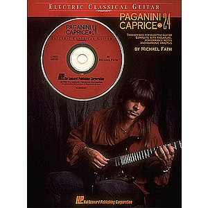 Paganini - Caprice No. 24