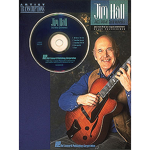 Jim Hall - Jazz Guitar Environments
