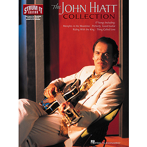 The John Hiatt Collection