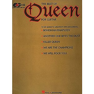 The Best of Queen for Guitar