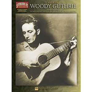 Best of Woody Guthrie