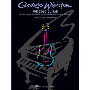 George Winston for Solo Guitar