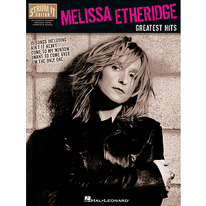 Melissa Etheridge - Greatest Hits