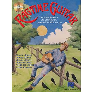 Ragtime Guitar