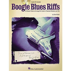 Boogie Blues Riffs