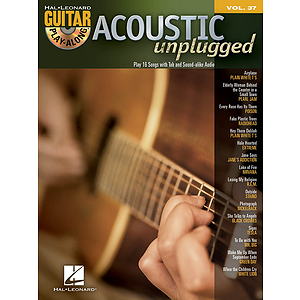 Acoustic Metal