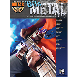 '80s Metal