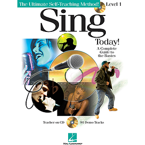 Sing Today! - Level 1