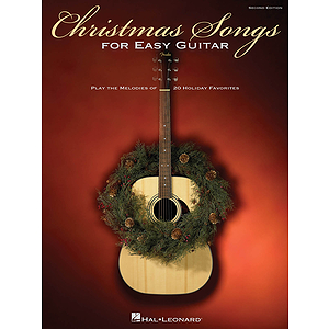 Christmas Songs for Easy Guitar