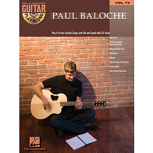 Paul Baloche