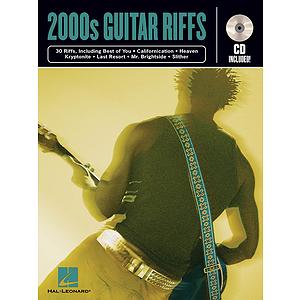 2000s Guitar Riffs