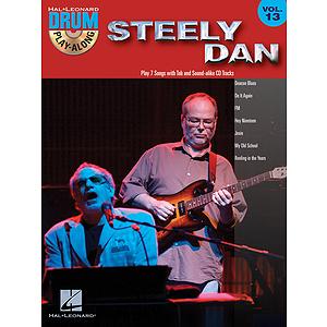 13. Steely Dan