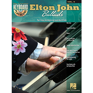 Elton John Ballads