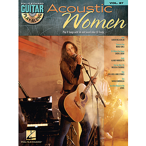 Acoustic Women