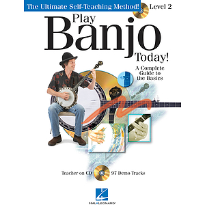 Play Banjo Today!