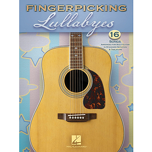 Fingerpicking Lullabyes