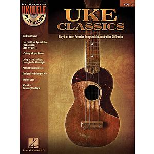 Uke Classics