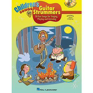 Children's Songs for Guitar Strummers