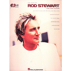 Best of Rod Stewart*
