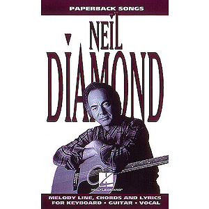 Paperback Songs - Neil Diamond
