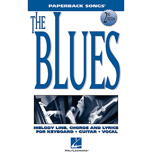 The Blues - 2nd Edition