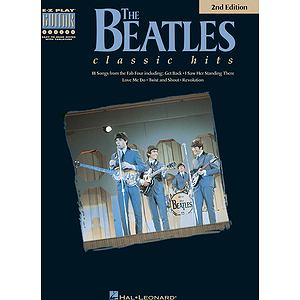 Beatles Classic Hits
