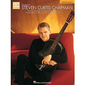 The Best of Steven Curtis Chapman - Updated Edition