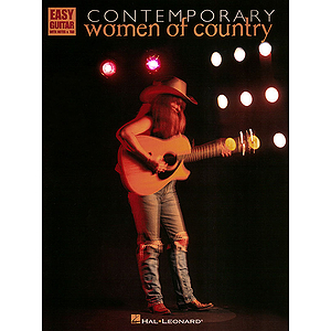 Contemporary Women of Country