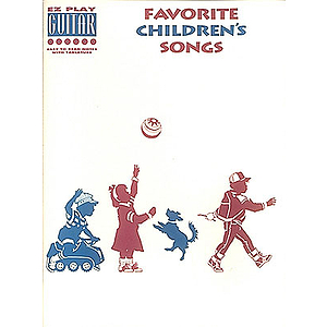 Favorite Children&#039;s Songs