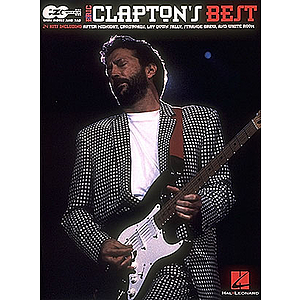 Eric Clapton&#039;s Best