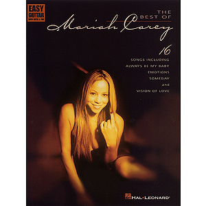 The Best of Mariah Carey