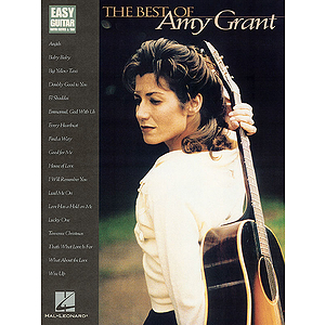 The Best of Amy Grant