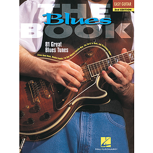 The Blues Book - 2nd Edition