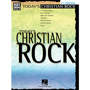 Today's Christian Rock - 2nd Edition