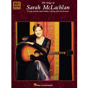 The Songs of Sarah McLachlan