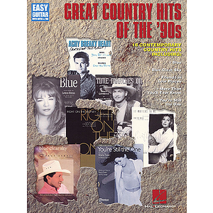 Great Country Hits of the '90s
