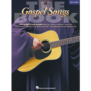 The Gospel Songs Book