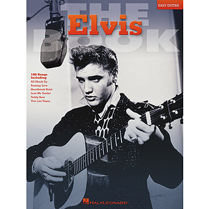 The Elvis Book