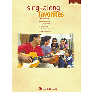 Sing-Along Favorites
