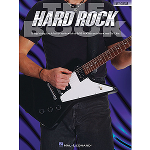The Hard Rock Book