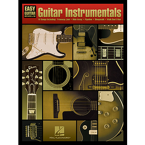 Guitar Instrumentals
