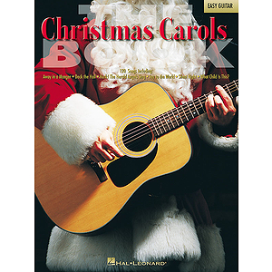 The Christmas Carols Book