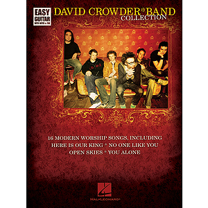 David Crowder*Band Collection