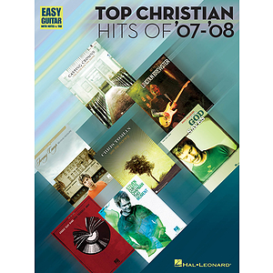 Top Christian Hits of '07-'08