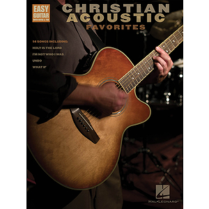 Christian Acoustic Favorites