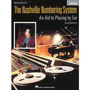 The Nashville Numbering System - 2nd Edition