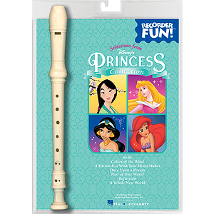 Selections from Disney&#039;s Princess Collection